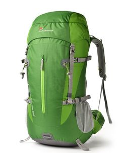 Mountaintop 45L 5L Hiking Backpack/Outdoor Backpack/Travel Backpack/Climbing Backpack/Camping Backpack/Mountaineering Backpack with Rain Cover-5806II -- Save this wonderfull product : Best hiking backpack