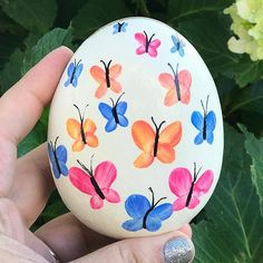 Easy Rock Painting I
