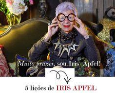 Dayervas Fashion / exclusive: Sabe quem é a nonagenária fashion do momento?  IRI...