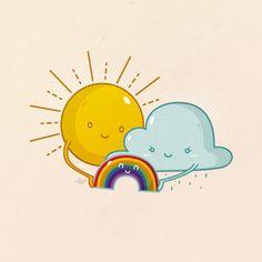 Картинки для лд погода