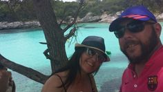 Cala Turqueta (Menorca)