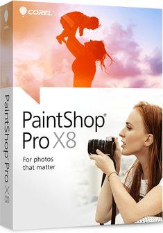 Corel PaintShop Pro Keygen is a professional photo editing tools collection. Corel PaintShop Pro is the latest version of a wide photo editing suite.