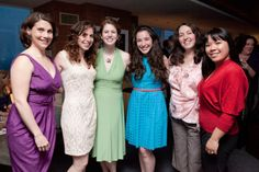 Ossining Teen Speaks at Youth Theater Gala
