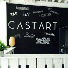 Art Quotes, Chalkboard, Modern, Home Decor, Trendy Tree, Decoration Home, Room Decor, Chalkboards, Home Interior Design