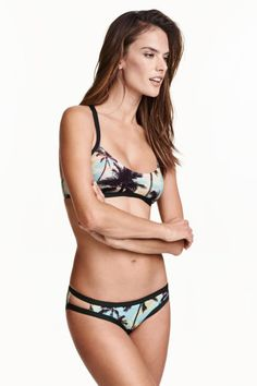 Braga de bikini   H&M