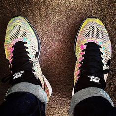 fd14fc279 A Nike Flyknit Racer Successor May be on its Way Trapped Magazine
