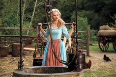 Cinderella: (Movie Review)