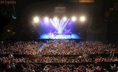 Cap Roig acogerá 28 conciertos de estrellas musicales nacionales e internacionales