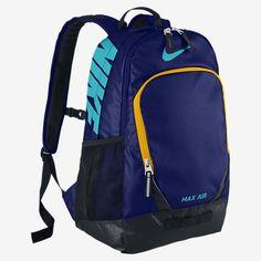 64f911ba5ae Nike Team Max Air (Large) Training Backpack  50