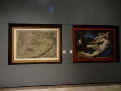Michelangelo. Museo Capodimonte