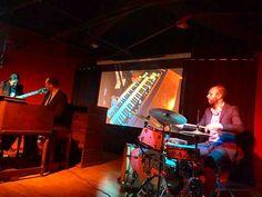 http://ift.tt/1OFfino #agenda #savethedate #tourdates #datenight #place #venue #organtrio #organização #hammondorgan #guitar #drums #bateria #guitarra #leslie #musica #jazz #blues #soul #musicabrasileira #hoverwheel