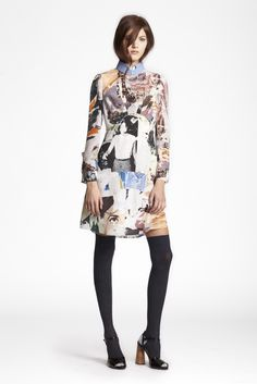 Carven Pre-Fall 2013 - Collection - Gallery - Look 20 - Style.com