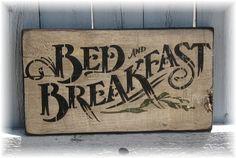 """Qualche consiglio per i gestori di bed and breakfast ... """"Le basi dell'Ospitalità"""""""