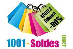 Soldes et Destockage Mode jusqu'à -90% sur 1001-soldes.com
