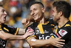 Libertadores: Strongest gana 2-1 a Trujillanos y es líder - http://a.tunx.co/f8KEe