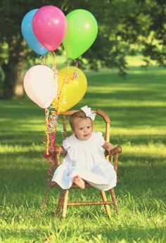 one year old picture ideas #firstbirthday #photography #childphotography
