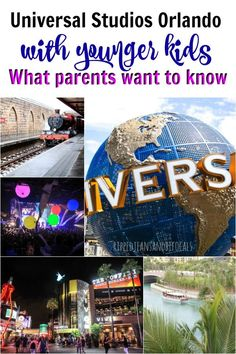 If you're considering a visit to Universal Studios Florida with kids, this is a guide for parents on what to see and do to have a great visit. Florida Vacation Packages, Family Vacation Destinations, Vacation Trips, Florida Hotels, Destin Florida, Mexico Vacation, Family Vacations, Cruise Vacation, Orlando Florida