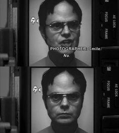 Dwight :)