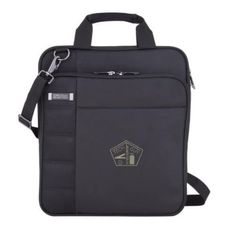 7f7dc36586 Kenneth Cole® Vert Checkpoint-Friendly Messenger Bag from THE TECH GUY for   65.00 on