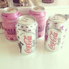 Marc Jacobs Coca-Cola.