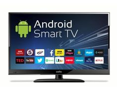 There's good news for all big screen TV lovers, as HOM will be launching its 55 Inch Smart LED TV on May The 55 Inch Android Smart TV comes with the Dvb T2, Cello, Best Small Tv, Best Caravan, Smart Televisions, Portable Tv, Big Screen Tv, Tv Tuner, Tv Bracket