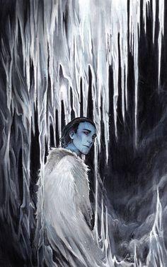 Prince of Jotunheim by litzebitz on deviantART