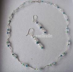Di tutto un po'... bijoux, uncinetto, ricamo, maglia... ღ by tesselleelle ღ : argento 925