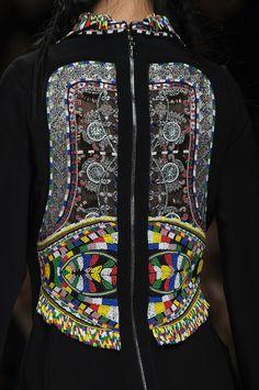 Antonio Berardi | London Fashion Week | Fall 2017