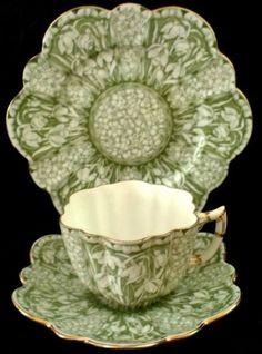 Красивая посуда. Чашки.. Обсуждение на LiveInternet - Российский Сервис Онлайн-Дневников