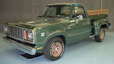 VCI Classifieds -  1977 Dodge Warlock