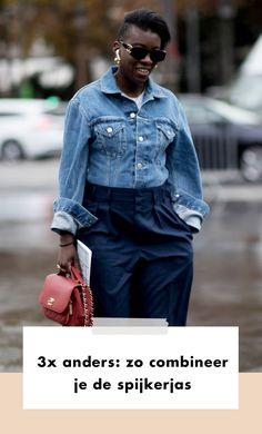 Nu de zomer bijna begint mogen we dan écht aan de zomerjas. Eén van onze favorieten? Het good old spijkerjack.  We zetten drie manieren om het spijkerjack te combineren op een rij. Kijk je mee?  Lente | Zomer | Fashion | Mode | Streetstyle Trends | Trends | 2020 | Fashion Week | Look | Outfit | Spijkerjas | Denim Jacket | Spijkerjassen | Spijkerjasje | Spijkerjack | Zomergarderobe |  Combineren | Dragen | Stylen | Stijlen | Tips | Shoppen | Online Shoppen | Inspiratie | Meer Op Fashionchick