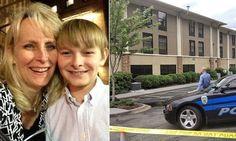 Mom of boy killed in hotel carbon monoxide poisoning speaks out