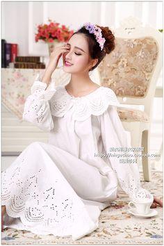 more photos 48120 31ae2 Die 12 besten Bilder von nachthemden | Mode, Prinzessin und ...