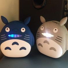 Cartoon-emoji-totoro-power-bank-8000mAh (2)