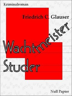 052 Wachtmeister Studer Cover375x500