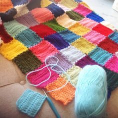 A fun site to check out for winter crocheting ;)
