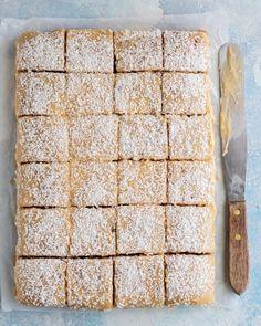 Swedish Recipes, Fika, Fall Recipes, Good Food, Food And Drink, Bread, Apple, Desserts, Muffins