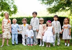 picture of all the kids - would be fun with my two, A & Baby J, & Baby R