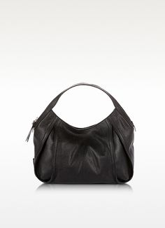 Francesco Biasia Copacabana - Medium Leather Hobo Bag
