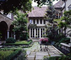 courtyard by mcalpine tankersley