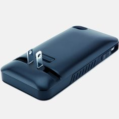 30 cool, stylish and unique battery chargers - Blog of Francesco Mugnai