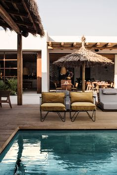 To Kima Beach Club / Casa Cook Kos - New hotels with a laid-back spirit : www.casacook.com/kos  Photo by Georg Roske