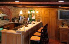 Restaurant Steinoptik Cal y Canto