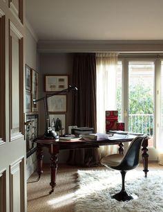 Barcelona home office > Menossi Fotografo