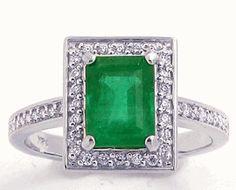 love emeralds!