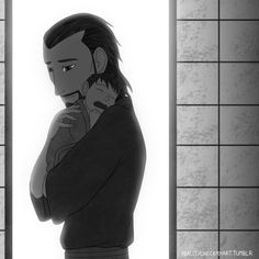 Never forget how much he loved you Kubo- Hanzo and his baby son, Kubo from Kubo and the Two Strings Laika Studios, Kubo And The Two Strings, Tumblr Me, Marvel Fan Art, Coraline, Anime Ships, Never Forget, Movies Showing, Boys Who