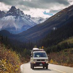Vw Camping, Stealth Camping, Camping Trailers, Volkswagen Westfalia, Vw Vanagon, T3 Camper, Camper Life, Transporter T3, T3 Vw