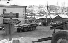 Of STuGs And Weebs. : Photo