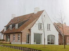 Flanders architecture (Belgian) Landelijk wonen