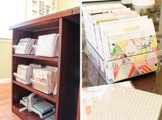 Blog: Workspace Wednesday | Carissa Wiley - Studio Calico
